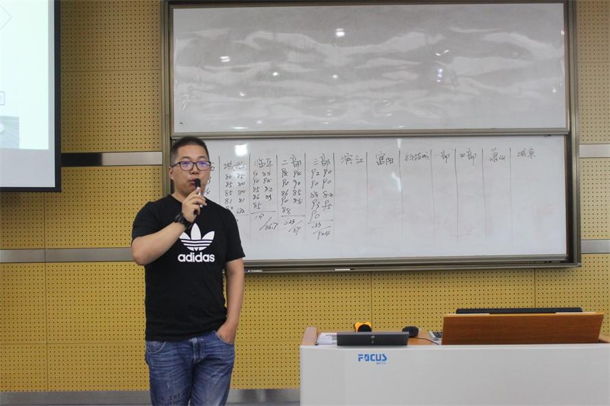 七月设计师会议 - 杭州南鸿装饰官网_家装_装修报价